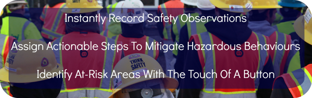 Streamline Inspections With Guardian Safety Observation Software App
