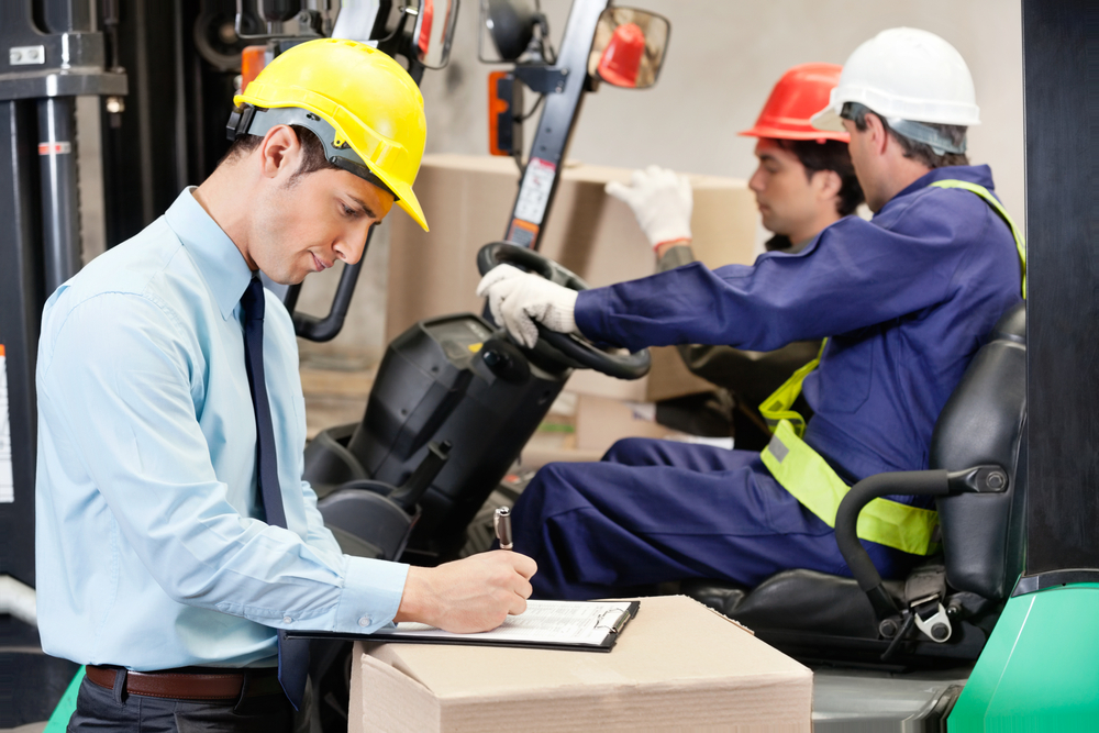 Reducing Incidents With Behavior Based Safety Inspection Software