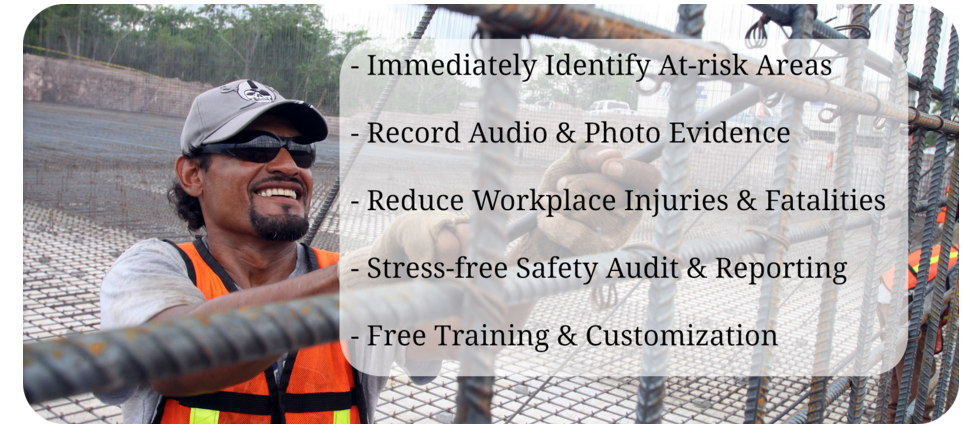 Optimizing Safety Management Systems With The Guardian Inspection Software App